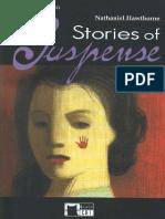 Stories of Suspense