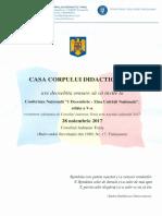 CCD Timis Invitatie Conferinta 1 Dec_ZUN