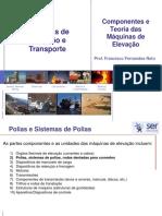 Aula 5 - Transporte e Elevação de carga - MAQUINAS DE ELEVAÇAO E TRANSPORTE-rev1.pdf