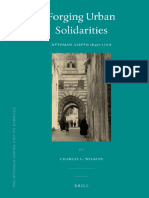 Brill Publishing Forging Urban Solidarities, Ottoman Aleppo 1640-1700 (2010).pdf