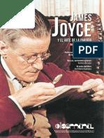 2018 05 27 James Joyce y El Arte de La Parodia