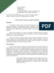 Sociedade e Meio Ambiente - Clima Urbano Fortaleza