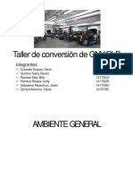 Taller de Conversion a GNV (2)