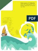 Libro Guia Paracas