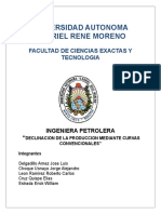 Informe Proyecto Programa