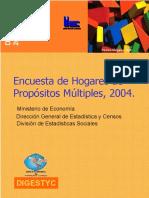 EHPM2004