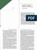 Camillioni, Alicia w. de - Corrientes Didácticas Contemporáneas - Capítulo 3 - Edelstein