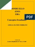 Donde ello (eso) era - Amelia Haydée Imbriano.pdf