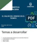 Unidad 1 - El valor del Dinero en el Tiempo.pptx