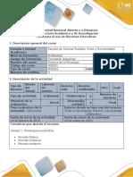 Guía Para El Uso de Recursos Educativos - Herramientas de Apoyo