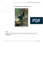 1907127127 Wuthering Heights the Graphic Novel Read