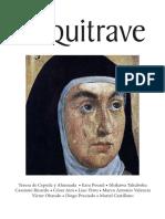 2015-02-ARQUITRAVE-Revista Colombiana de Poesía- # 59