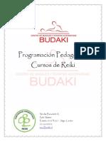 Programación Reiki