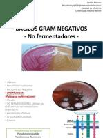 Clase 13. Bacilos Gram Negativos No Fermentadores.pdf