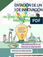 Implementación de Un Proceso de Innovación (1)