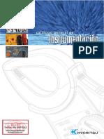 Kyoritsu Catalog