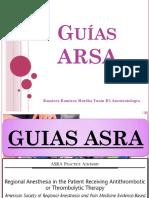 Guias Asra Expo