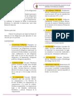 FES Aragon Extincion Obligaciones