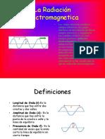 Radiac. electromagnetica