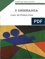 De Pablos Pons_Cine-y-Ensenanza (1986)