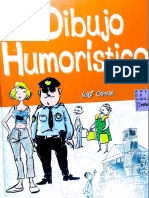 El Dibujo Humorístico - Sergi Cámara