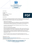 327253570 Charter School of Wilmington Inspection Letter