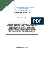 N-023-NormaVigilanciaPrevencionControlInfluenzaHumana.6845.pdf