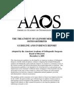 Glo Guideline