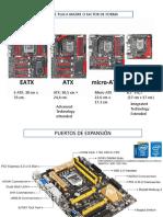 Conceptos de PC