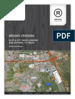 Package Brooks Crossing
