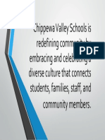 district culture goal statement