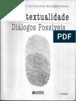 Intertextualidade - Diálogos Possíveis - Cap. 1