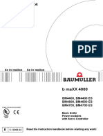 Bmaxx 44xx Manual