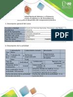 Guia Para El Desarrollo de Componente Practico Fitopatologia