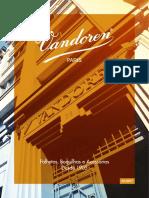 BROCHURE PRODUIT VANDOREN 2017 Portuguese WEB.pdf