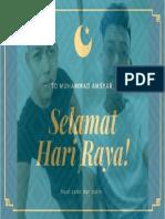 kad-raya4Muhammad Amsyar