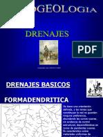FORMAS DE FOTOGEOLOGIA - DRENAJES.ppt
