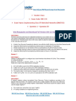 PassLeader 300-115 Exam Dumps (1-50)