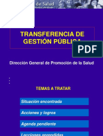 Promocion Transferencia Expo 26