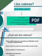 valores.ppt