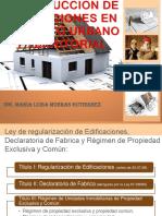 ALBAÑILERIA CONSTRUC. ALBAÑIL