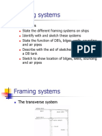 Framing Systems