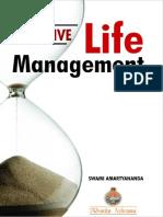 Effective Life Management-2