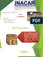 Expo Cimbra
