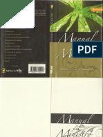 Edoc.site Manual Del Ministro Edicion Revisada y Aumentadapd