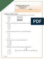 OA11 Numeros y Operaciones