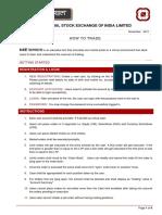 How to Trade Paathshaala1.1