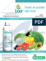 Bioelicitor Completo