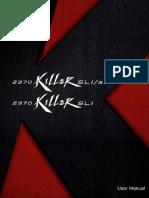 Z370 Killer SLIac
