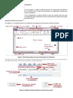 Interfaz Gráfica de Usuario Con Netbeans